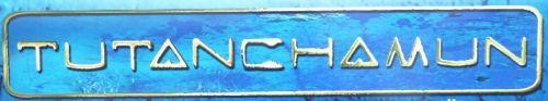 Tut-Anch-Amun Ausstellung