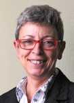 Frau K. Freiburg, Schulleiterin