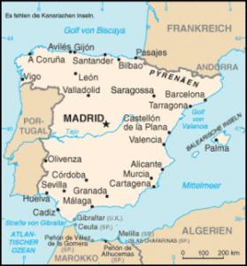 Fach Spanisch