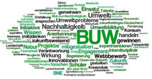 Neuer BundesUmweltWettbewerb