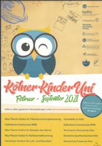 Kölner Kinder-Uni